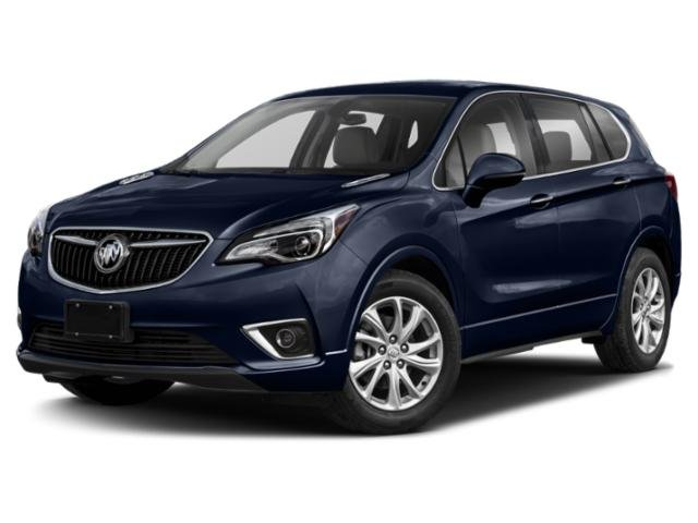 2020 Buick Envision Essence FWD 4dr Essence Gas I4 2.5L/ [5]