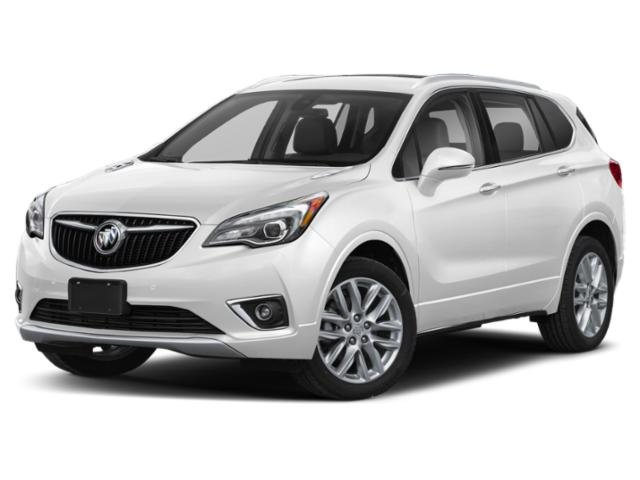 2020 Buick Envision Premium AWD 4dr Premium Gas I4 2.0L/121.9 [6]