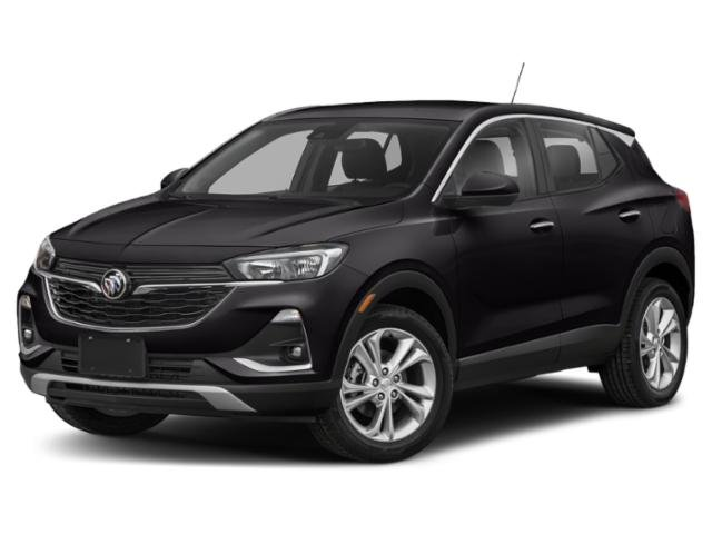 2020 Buick Encore GX Preferred FWD 4dr Preferred Turbocharged 1.2/ [16]