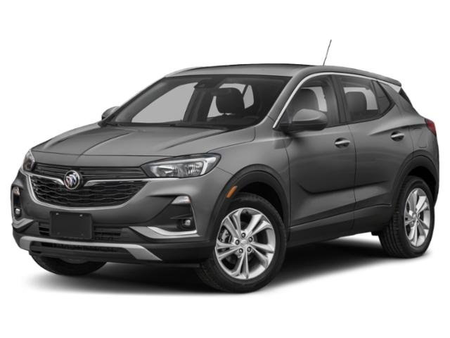 2020 Buick Encore GX Preferred FWD 4dr Preferred Turbocharged 1.2/ [12]