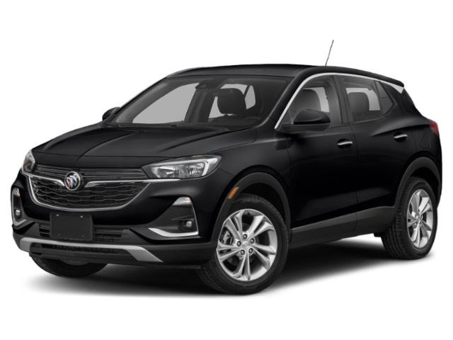 2020 Buick Encore GX Select FWD 4dr Select Turbocharged 1.3/ [0]