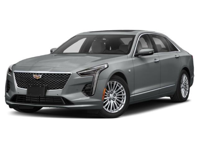 2020 Cadillac CT6 Premium Luxury 4dr Sdn 3.6L Premium Luxury Gas V6 3.6L/ [1]