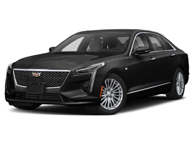 2020 Cadillac CT6 Platinum 4dr Sdn 4.2L Turbo Platinum Turbocharged Gas V8 4.2L/ [6]