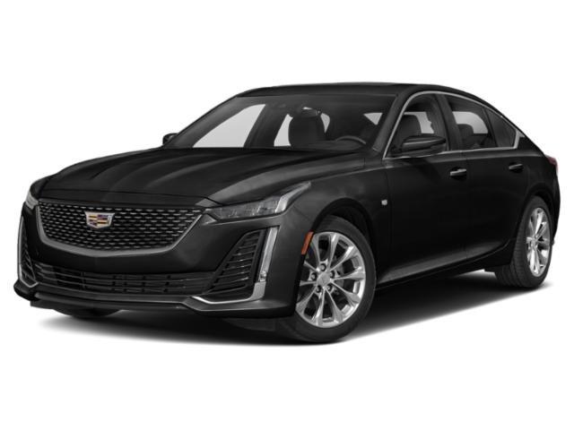2020 Cadillac CT5 Sport 4dr Sdn Sport Turbocharged Gas I4 2.0L/ [4]