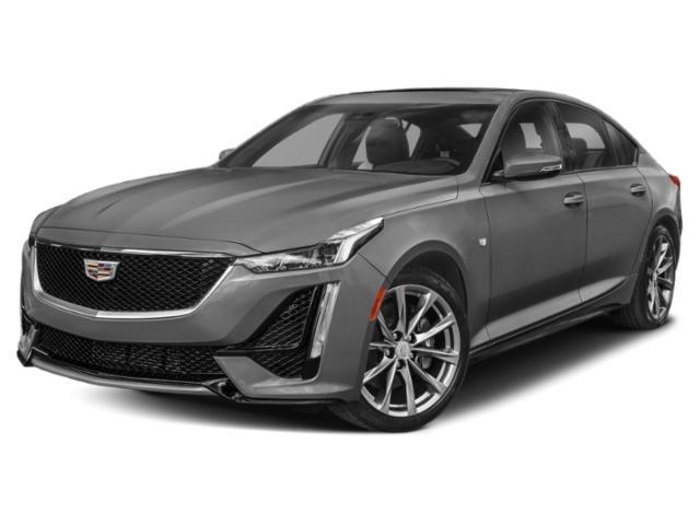 2020 Cadillac CT5 Luxury 4dr Sdn Luxury Turbocharged Gas I4 2.0L/ [17]