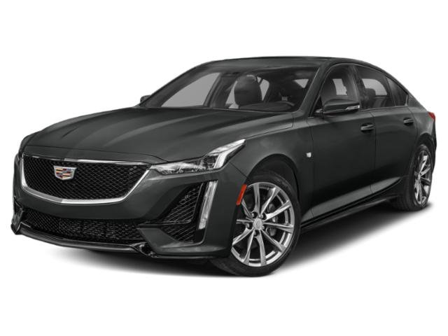 2020 Cadillac CT5 Sport 4dr Sdn Sport Turbocharged Gas I4 2.0L/ [13]