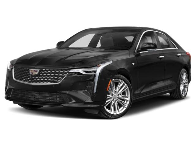 2020 Cadillac CT4 Luxury 4dr Sdn Luxury Turbocharged I4 2.0L/ [17]