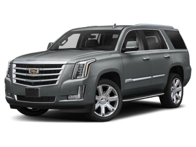 2020 Cadillac Escalade Premium Luxury 2WD 4dr Premium Luxury Gas V8 6.2L/376 [12]