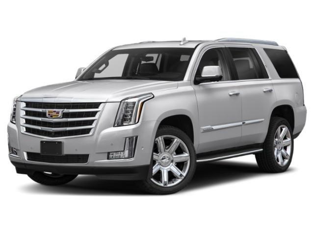 2020 Cadillac Escalade Platinum 4WD 4dr Platinum Gas V8 6.2L/376 [18]