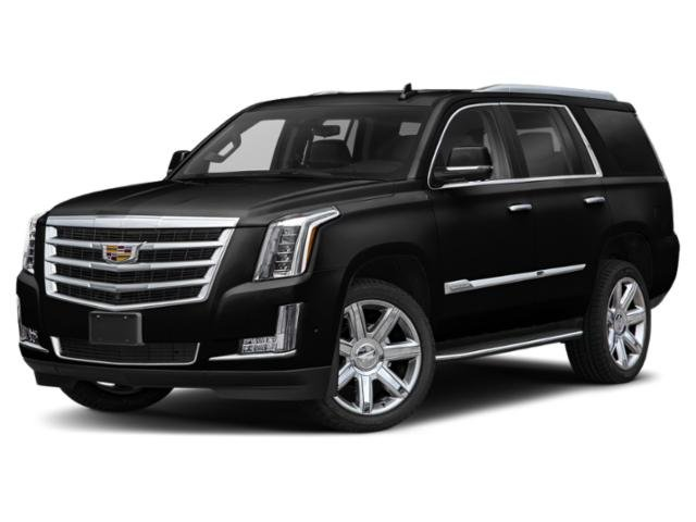 2020 Cadillac Escalade Luxury 4WD 4dr Luxury Gas V8 6.2L/376 [7]