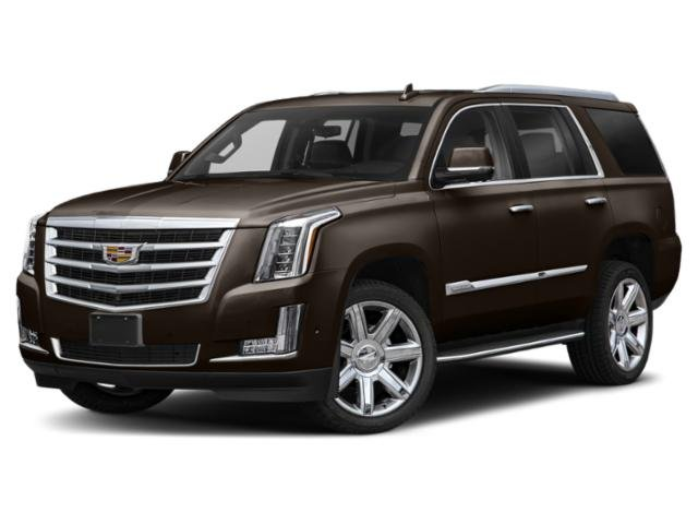 2020 Cadillac Escalade Premium Luxury 2WD 4dr Premium Luxury Gas V8 6.2L/376 [13]