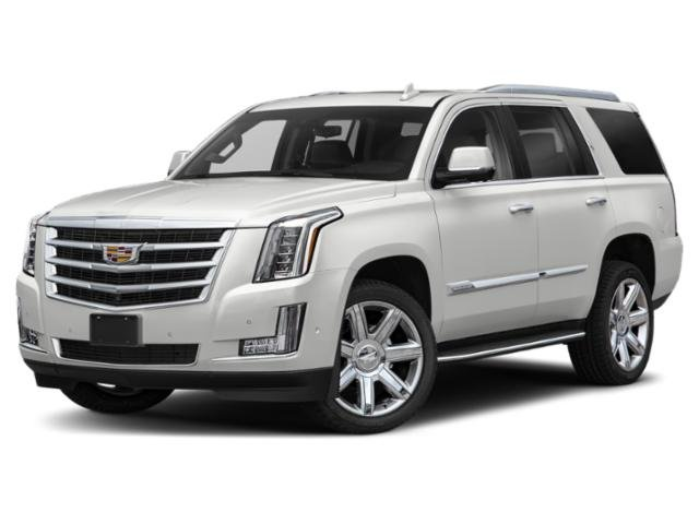 2020 Cadillac Escalade Luxury 4WD 4dr Luxury Gas V8 6.2L/376 [15]