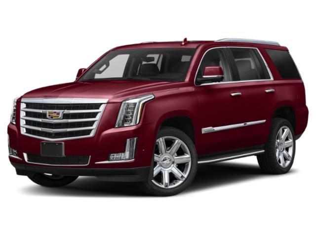 2020 Cadillac Escalade Premium Luxury 2WD 4dr Premium Luxury Gas V8 6.2L/376 [12]