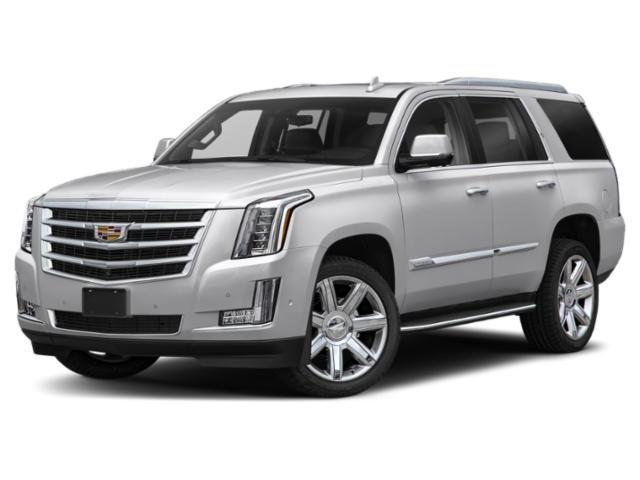 2020 Cadillac Escalade Luxury 4WD 4dr Luxury Gas V8 6.2L/376 [2]