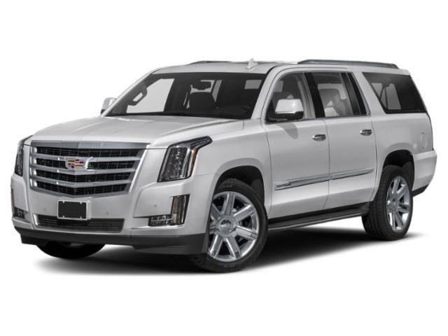 2020 Cadillac Escalade ESV Luxury 2WD 4dr Luxury Gas V8 6.2L/376 [8]