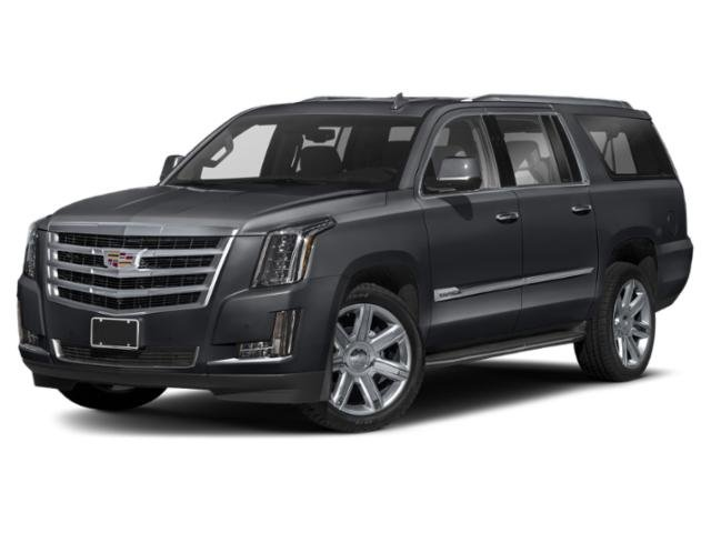 2020 Cadillac Escalade ESV Luxury 2WD 4dr Luxury Gas V8 6.2L/376 [12]