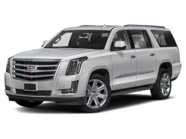 2020 Cadillac Escalade ESV Luxury 4WD 4dr Luxury Gas V8 6.2L/376 [10]