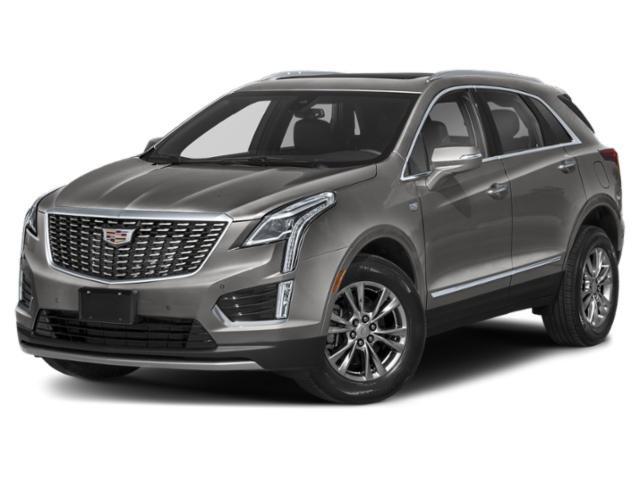 2020 Cadillac XT5 Premium Luxury FWD FWD 4dr Premium Luxury Turbocharged Gas I4 2.0L/ [14]