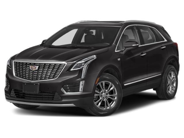 2020 Cadillac XT5 Premium Luxury FWD FWD 4dr Premium Luxury Gas V6 3.6L/222 [3]