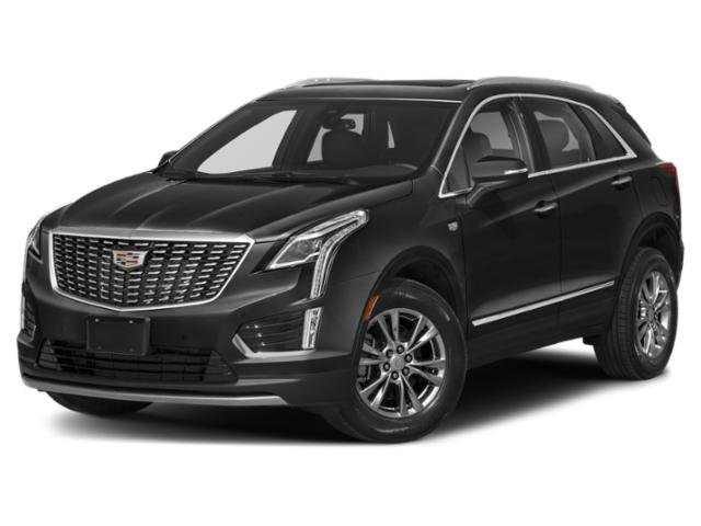 2020 Cadillac XT5 Luxury FWD FWD 4dr Luxury Turbocharged Gas I4 2.0L/ [5]