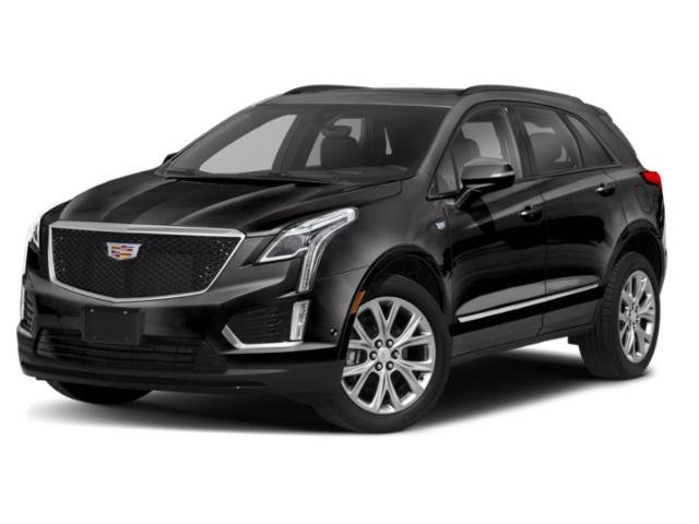 2020 Cadillac XT5 Sport AWD AWD 4dr Sport Gas V6 3.6L/222 [9]