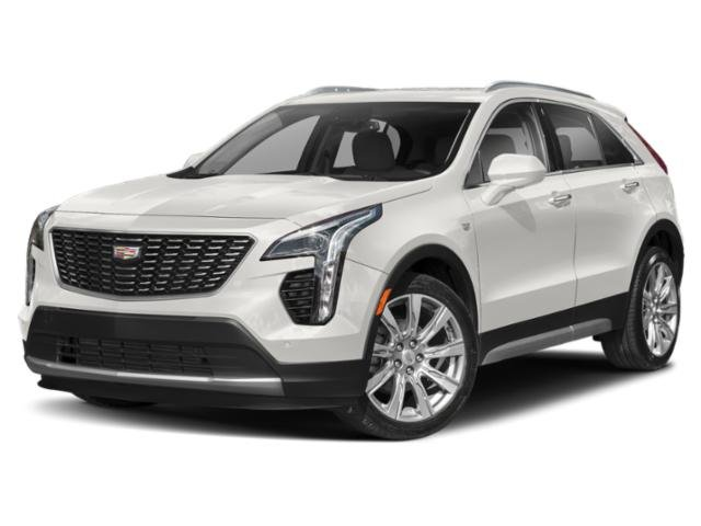2020 Cadillac XT4 FWD Premium Luxury FWD 4dr Premium Luxury Turbocharged Gas I4 2.0L/ [6]