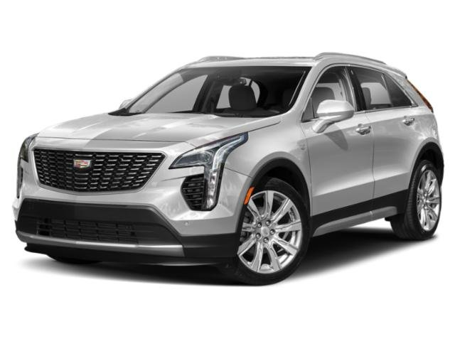 2020 Cadillac XT4 FWD Luxury FWD 4dr Luxury Turbocharged Gas I4 2.0L/ [0]