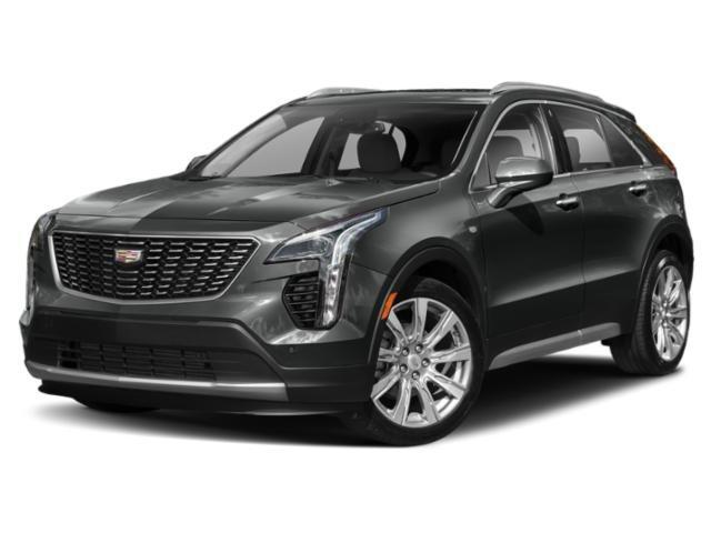 2020 Cadillac XT4 AWD Premium Luxury AWD 4dr Premium Luxury Turbocharged Gas I4 2.0L/ [5]