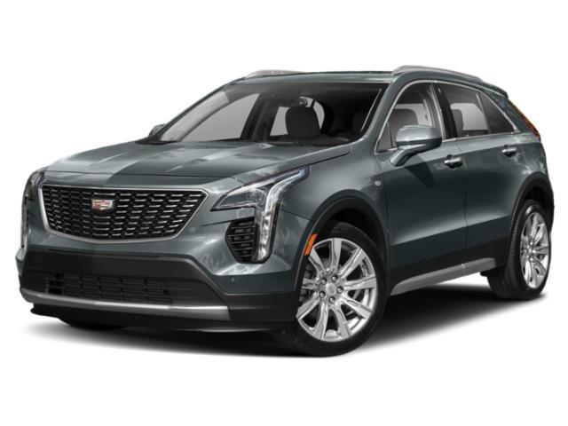 2020 Cadillac XT4 FWD Premium Luxury FWD 4dr Premium Luxury Turbocharged Gas I4 2.0L/ [19]