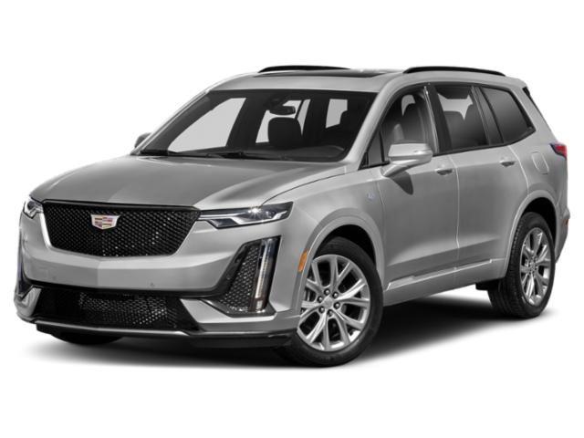 2020 Cadillac XT6 AWD Sport AWD 4dr Sport Gas V6 3.6L/222 [12]