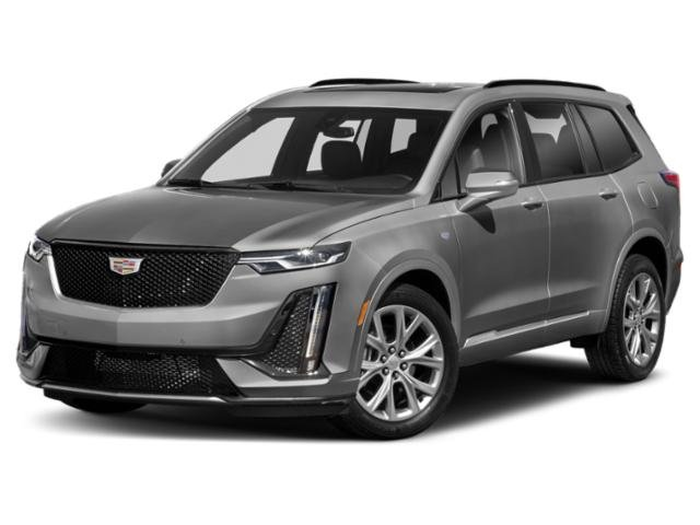 2020 Cadillac XT6 AWD Sport AWD 4dr Sport Gas V6 3.6L/222 [13]