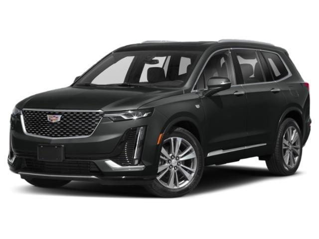 2020 Cadillac XT6 AWD Premium Luxury AWD 4dr Premium Luxury Gas V6 3.6L/222 [10]