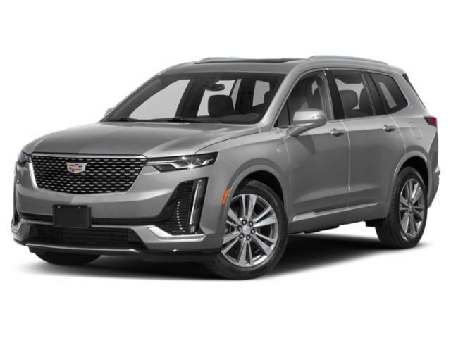 2020 Cadillac XT6 FWD Premium Luxury FWD 4dr Premium Luxury Gas V6 3.6L/222 [1]