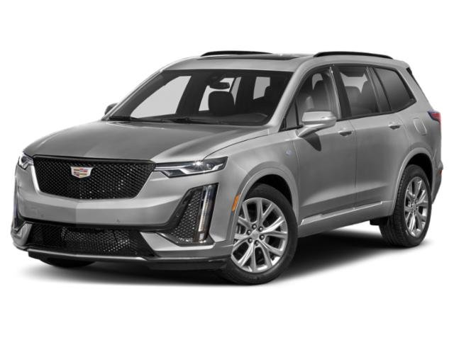 2020 Cadillac XT6 AWD Sport AWD 4dr Sport Gas V6 3.6L/222 [5]
