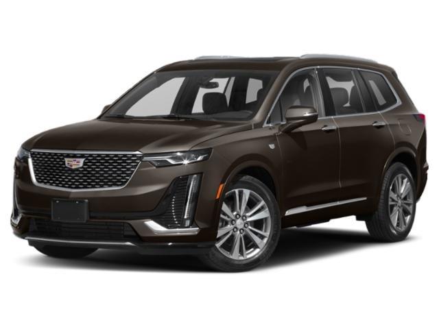 2020 Cadillac XT6 FWD Premium Luxury FWD 4dr Premium Luxury Gas V6 3.6L/222 [3]