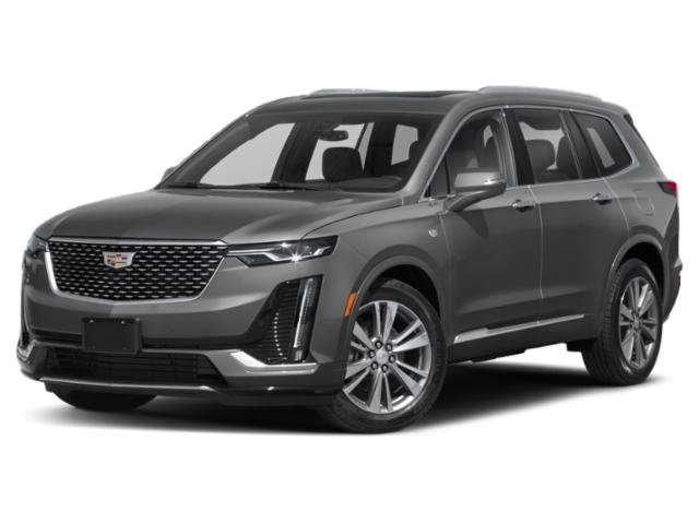 2020 Cadillac XT6 FWD Premium Luxury FWD 4dr Premium Luxury Gas V6 3.6L/222 [0]