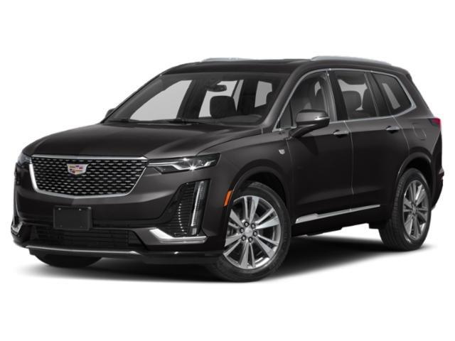 2020 Cadillac XT6 FWD Premium Luxury FWD 4dr Premium Luxury Gas V6 3.6L/222 [9]