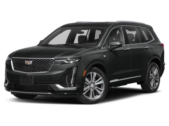 2020 Cadillac XT6 AWD Premium Luxury AWD 4dr Premium Luxury Gas V6 3.6L/222 [8]