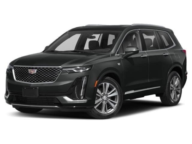 2020 Cadillac XT6 AWD Premium Luxury AWD 4dr Premium Luxury Gas V6 3.6L/222 [0]