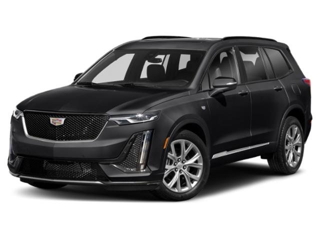 2020 Cadillac XT6 AWD Sport AWD 4dr Sport Gas V6 3.6L/222 [10]