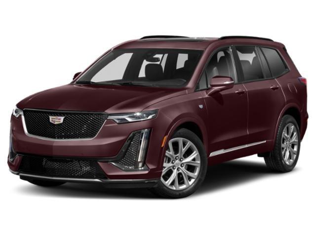2020 Cadillac XT6 AWD Sport AWD 4dr Sport Gas V6 3.6L/222 [2]