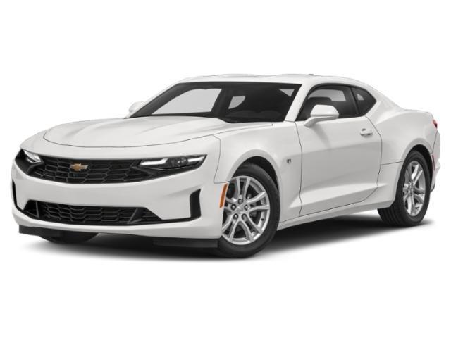 2020 Chevrolet Camaro 1LT 2dr Cpe 1LT Gas V6 3.6L/222 [1]