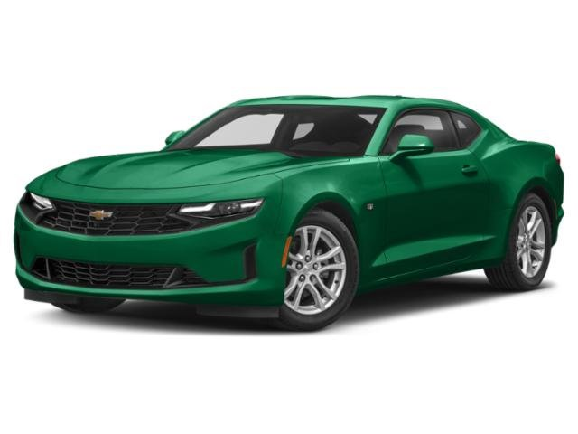 2020 Chevrolet Camaro 1LT 2dr Cpe 1LT Gas V6 3.6L/222 [2]