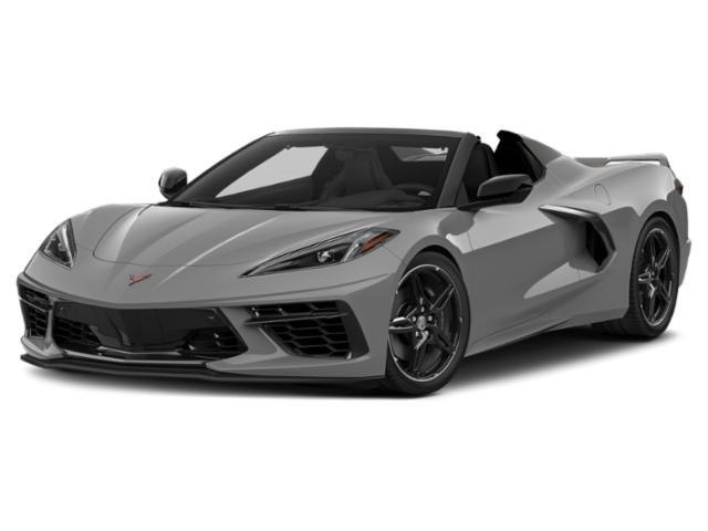 2020 Chevrolet Corvette 3LT 2dr Stingray Conv w/3LT Gas V8 6.2L/ [8]