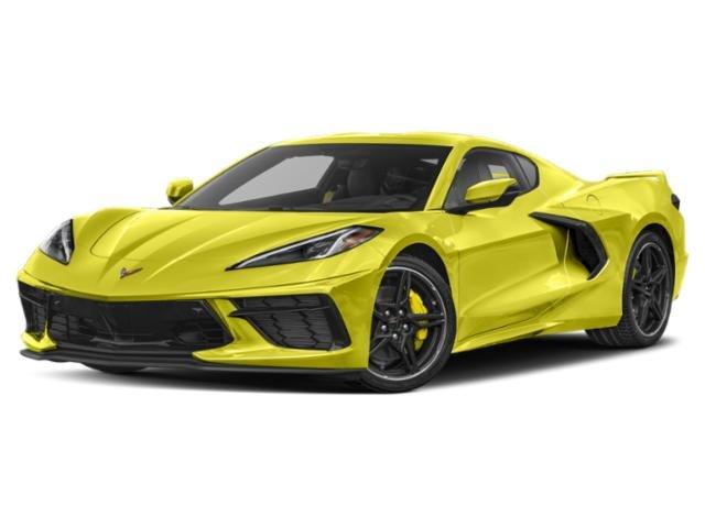 2020 Chevrolet Corvette 3LT 2dr Stingray Cpe w/3LT Gas V8 6.2L/ [5]