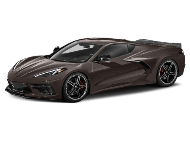 2020 Chevrolet Corvette 3LT 2dr Stingray Cpe w/3LT Gas V8 6.2L/ [0]