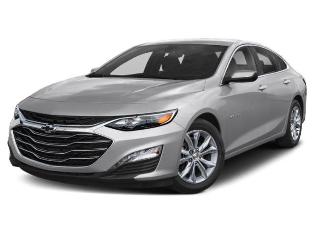 2020 Chevrolet Malibu RS 4dr Sdn RS Turbocharged Gas I4 1.5L/91 [8]