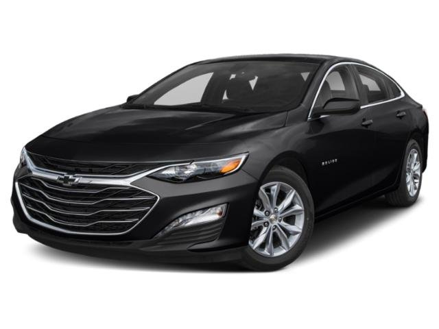 2020 Chevrolet Malibu LT 4dr Sdn LT Turbocharged Gas I4 1.5L/91 [14]