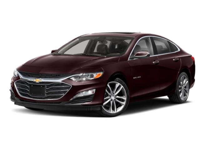 2020 Chevrolet Malibu RS 4dr Sdn RS Turbocharged Gas I4 1.5L/91 [13]