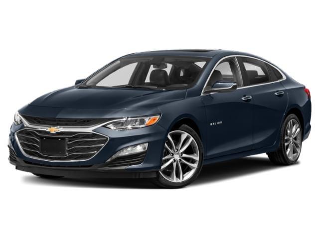 2020 Chevrolet Malibu Premier 4dr Sdn Premier Turbocharged Gas I4 2.0L/122 [7]